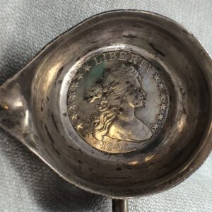 Toddy Ladle 1803-1