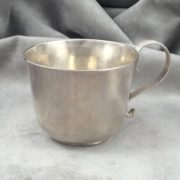 American Silver Cup by Boelen